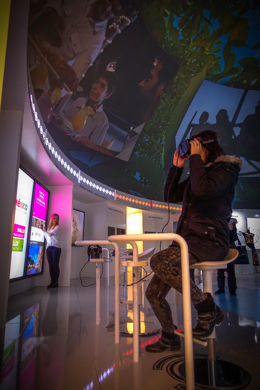 Interaktive Ausstellung_Mexiko Entdecken_Berlin (1)
