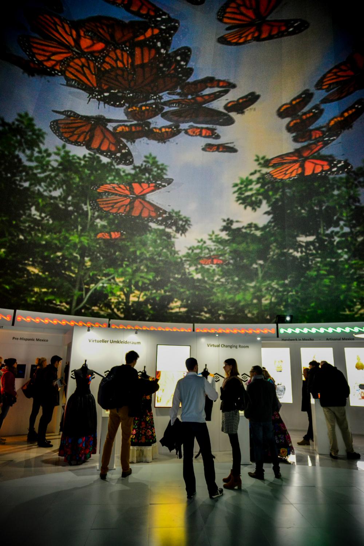 Interaktive Ausstellung_Mexiko Entdecken_Berlin (22)