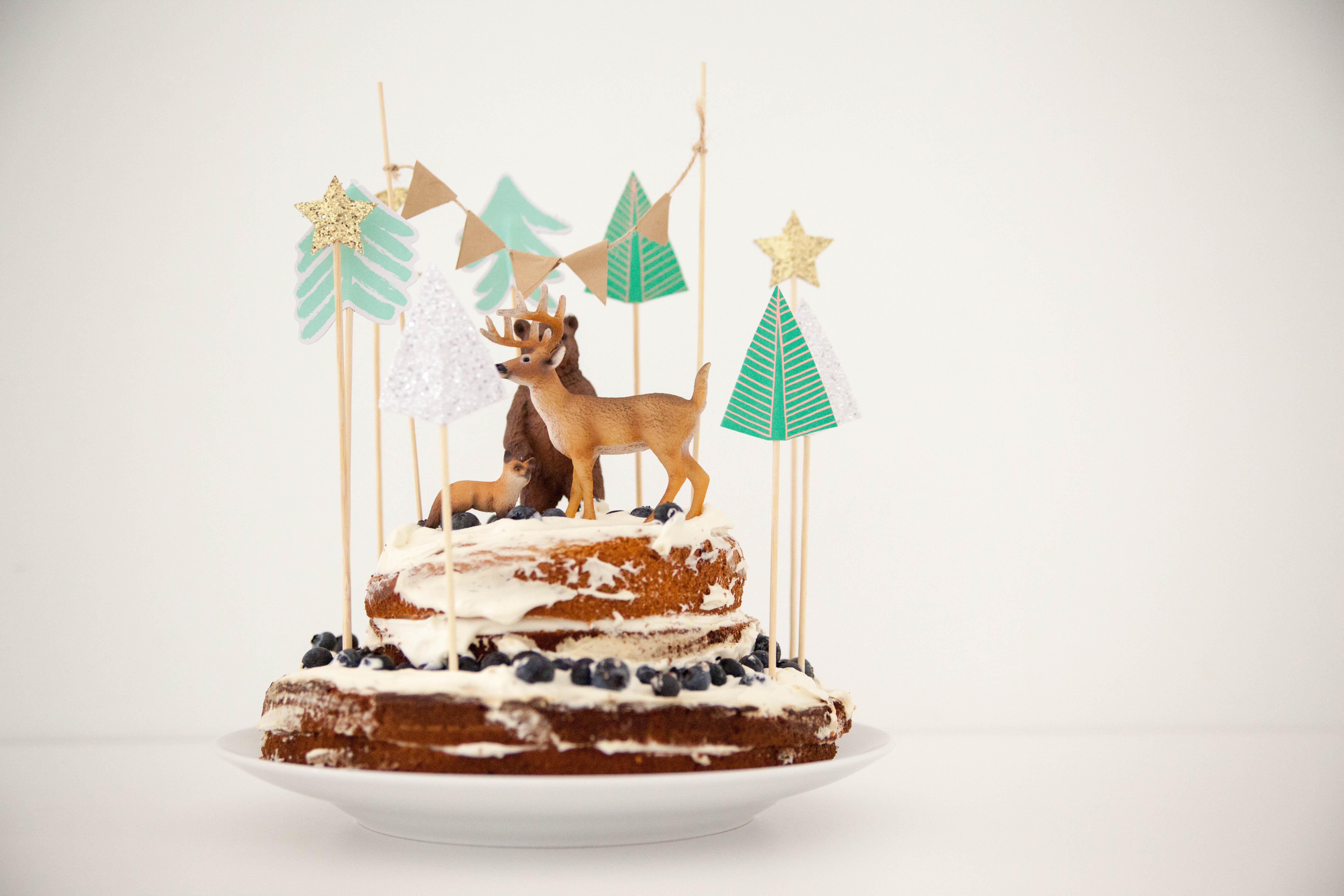 Happy Birthday Kuchen Fur Den Kindergeburtstag Lebe Berlin