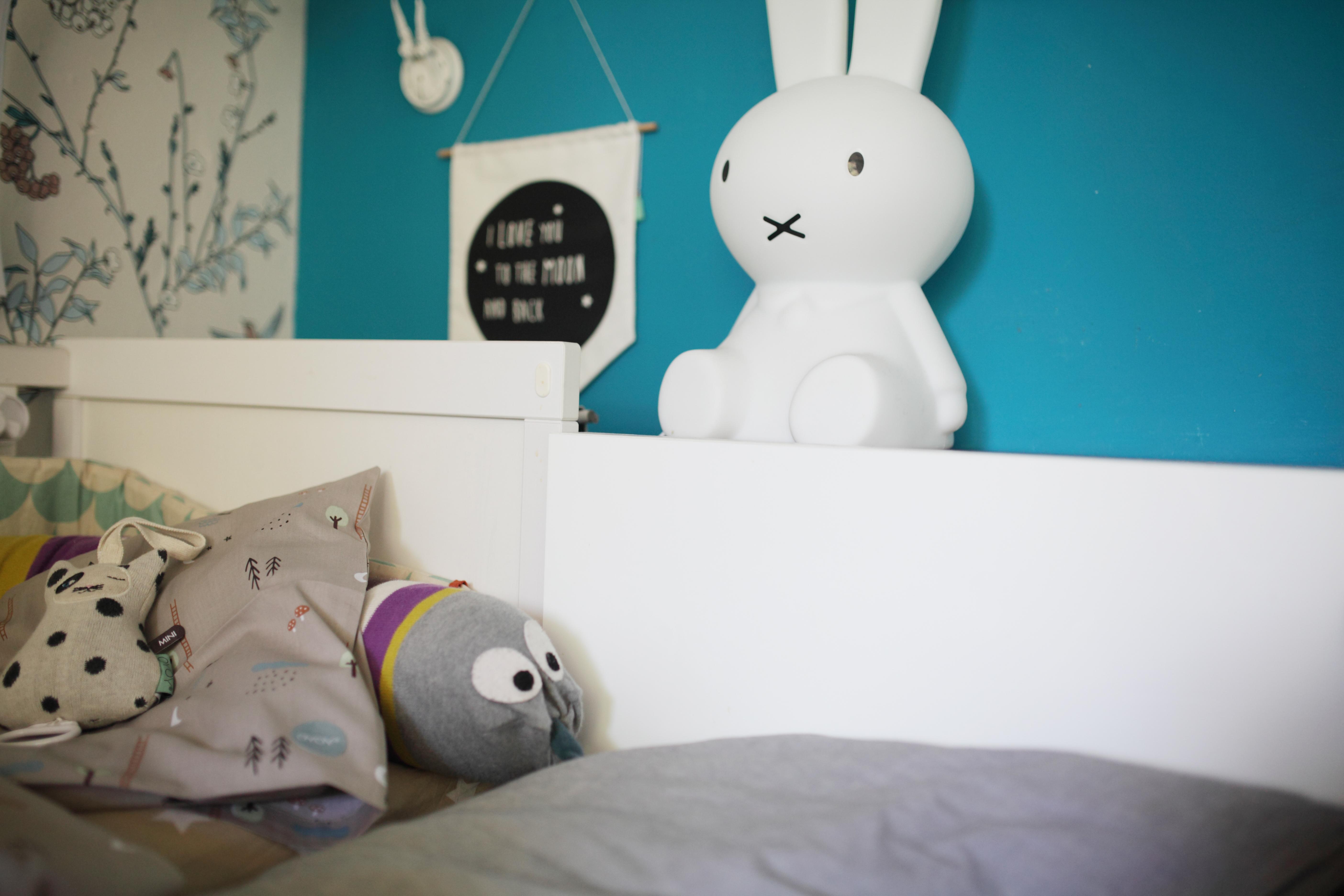 unsere abendliche einschlafroutine ? lebe berlin - Kinderbett Design Pluschtiere Kleinen Einschlafen
